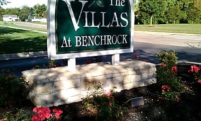 Villas At Benchrock, 1