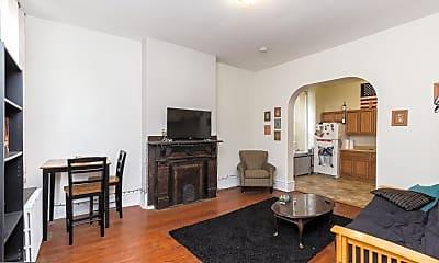 Living Room, 3503 Indian Queen Ln 1, 0