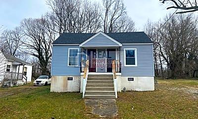 Building, 210 Morgan Pl, 2