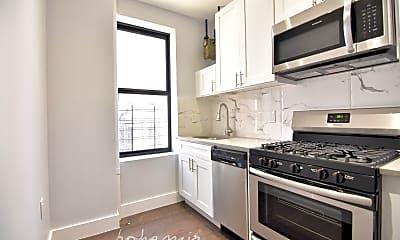 Kitchen, 46 Wadsworth Terrace 44, 1