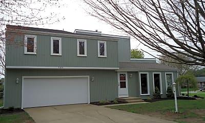 Building, 51832 Hedge Ln, 1