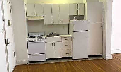 Kitchen, 630 Victory Blvd 5C, 1