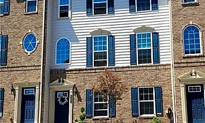 Building, 607 Shelley Ln, 0