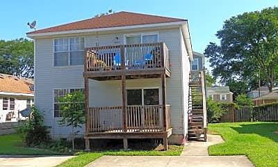 Building, 4622 Coronet Ave, 0