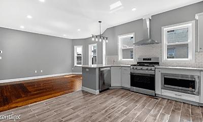 Kitchen, 113 Thomas E. Burgin Pkwy, 2