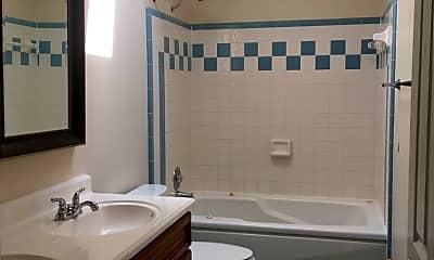 Bathroom, 1118 Evondale Way, 2