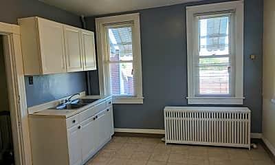 Living Room, 3329 Ward St, 0
