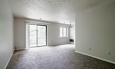 Living Room, 3143 Glenmore Ave, 0