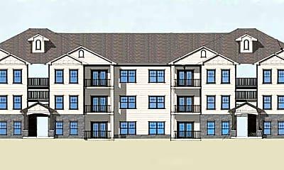 Building, 53 West, 1