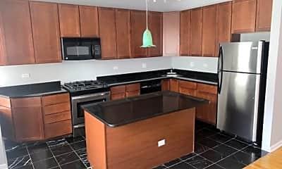Kitchen, 2049 E 67th St, 1