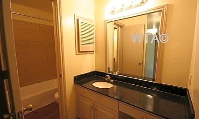 Bathroom, 8220 Research Blvd, 1