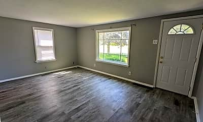 Living Room, 2440 S 11th St, 1