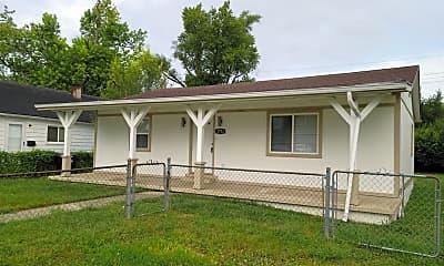 Building, 2733 Oneida Ave, 0