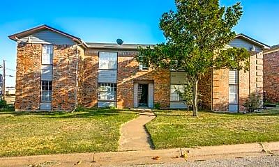 Building, 8036 Cambridge Cir A, 0