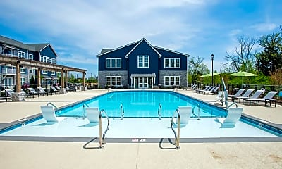 Pool, Greenhaven, 0
