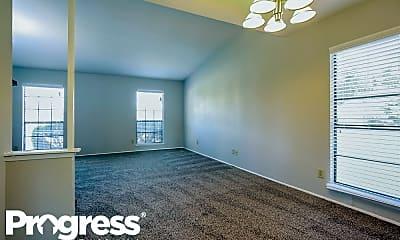 Living Room, 9206 Millwood Dr, 2