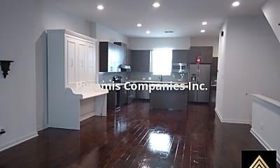 Kitchen, 221 W Laurel, 1