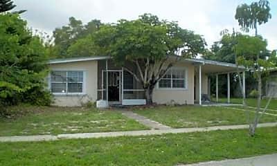 Building, 4331 NE 18th Ave, 1