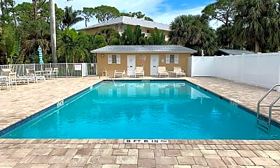 Pool, 3021 Sandpiper Bay Cir, 0