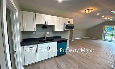 Kitchen, 2140 W 29th St, 2