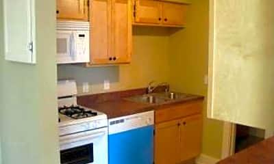 Kitchen, 3225 Cedar Ave S Apt 3, 2