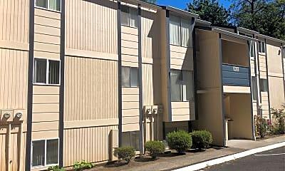 Trevor Anthony Apartments, 2