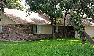 Building, 1301 Cedar Oaks Ln, 2