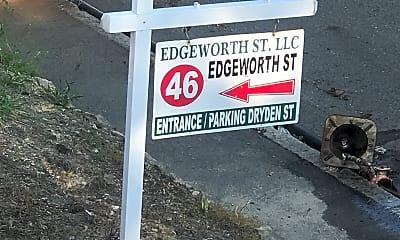 46 Edgeworth St 48, 1