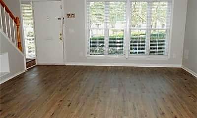Living Room, 4432 Chowning Way, 1
