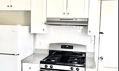 Kitchen, 238 Washington St, 1