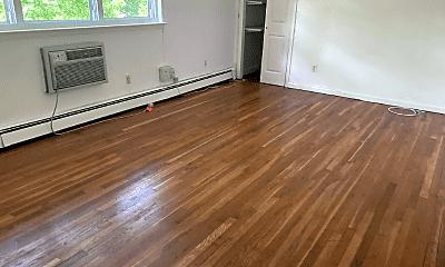 Living Room, 202 E 235th St, 1