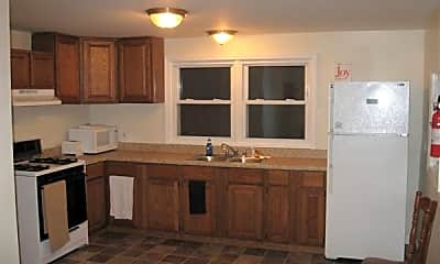 Kitchen, 122 N 3rd Ave, 0