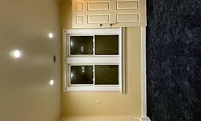 Bedroom, 4681 Harding St, 0