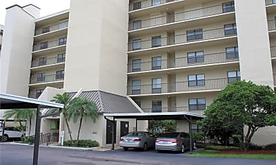 Building, 2800 Cove Cay Dr 5B, 0