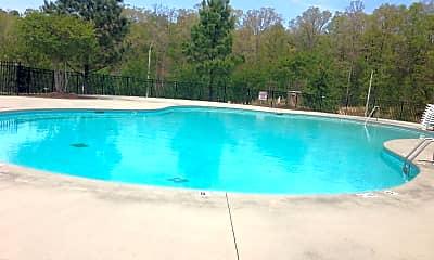 Pool, 5013 Lalex Ln, 2