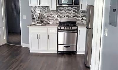 Kitchen, 929 S Serrano Ave, 1