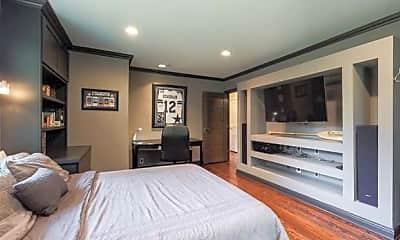 Bedroom, 2408 Hemingway Dr., 2