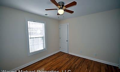 Bedroom, 501 Addison Ave, 1