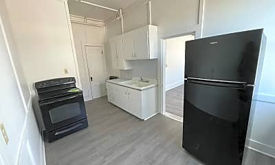Kitchen, 907 Main St, 2