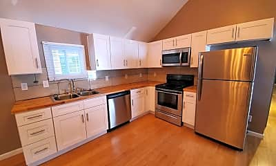 Kitchen, 705 Chiles Ave, 0