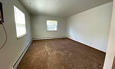 Living Room, 215 Baltimore St, 1