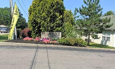 Willowbrook, 1