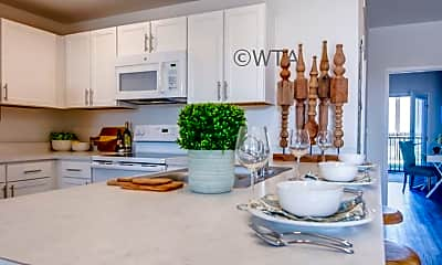Kitchen, 8010 Aeromedical, 1