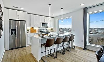 Kitchen, 1335 N Marston St 202, 0