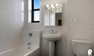 Bathroom, 33 Lincoln Rd #9A, 0