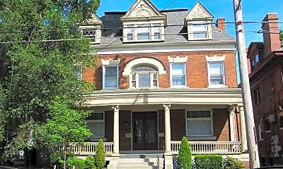 Building, 347 S Fairmount St, 0