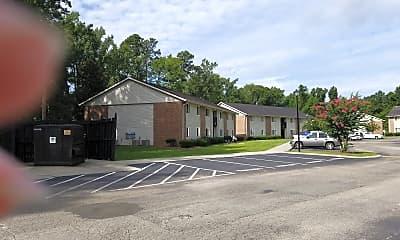 Crane Creek Apartments, 2