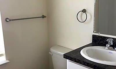 Bathroom, 21 S Northern Way 2ND, 2