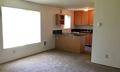 Living Room, 1300 NE 181st Ave, 1