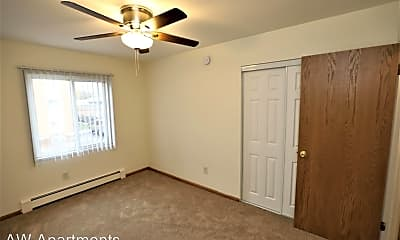 Bedroom, 7121 Chicago Ave, 2